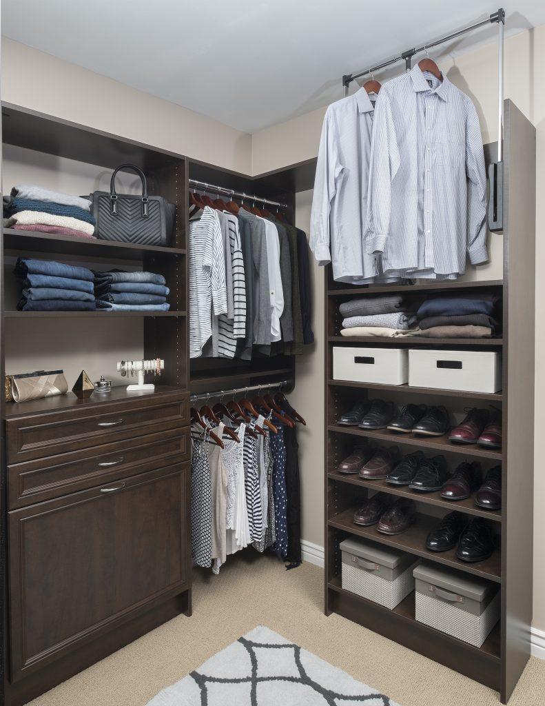Wardrobe Lift Up
