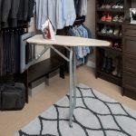 Deluxe Swivel Ironing Board